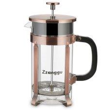 Zzanggu French Press Coffee Maker Tea Pot with Heat Retention Double Wall Stainless Steel Filter and Durable Glass (34oz, 1L), Bronze https://www.amazon.com/s/ref=nb_sb_ss_c_1_6?url=search-alias%3Daps&field-keywords=french+press&sprefix=french%2Caps%2C773&crid=MVU94B1GQPKE