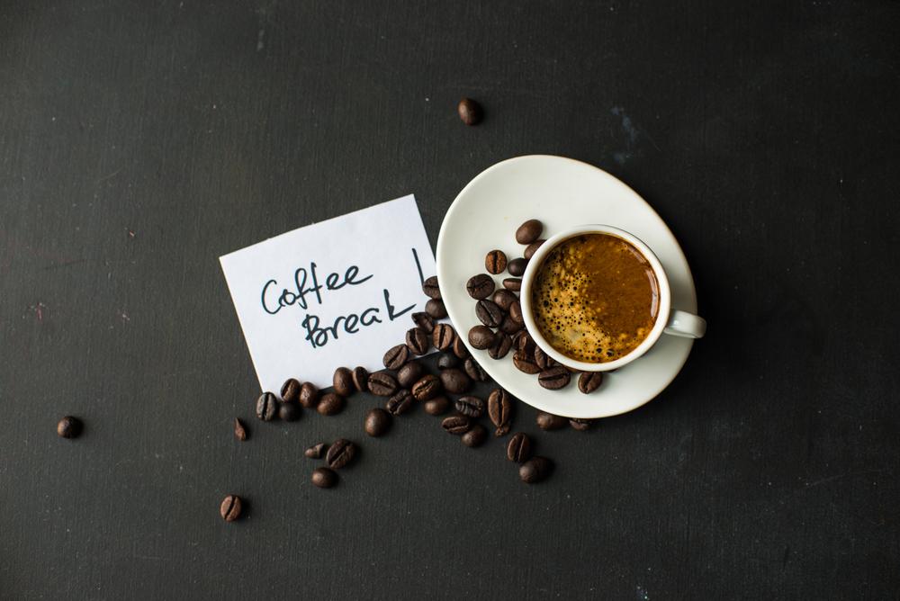 Coffee Break: Back from Hiatus